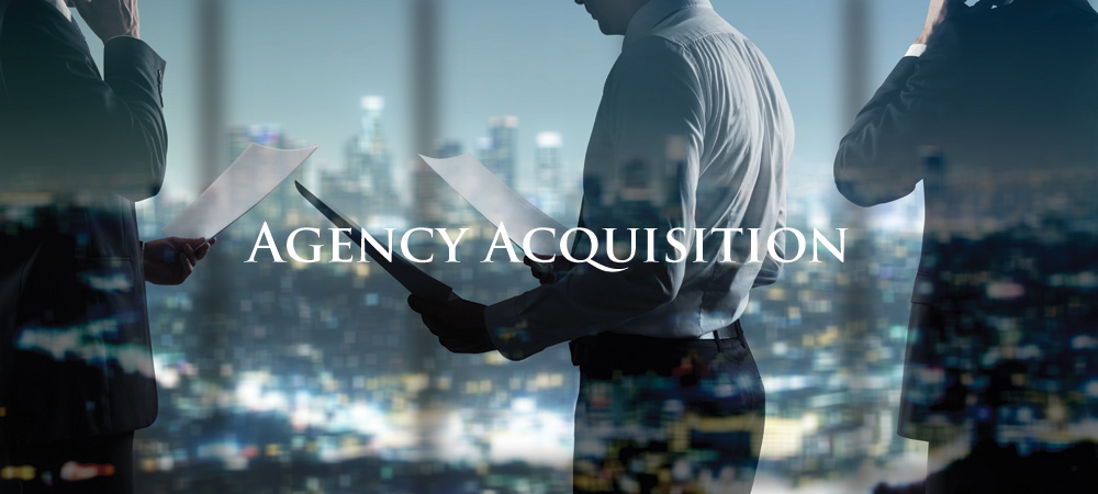 Agency Acquisition